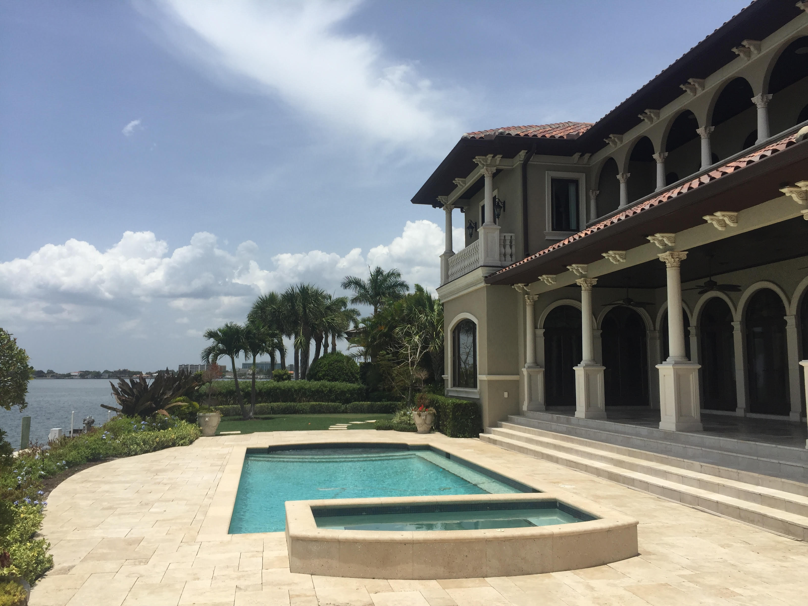 most expensive home in tampa