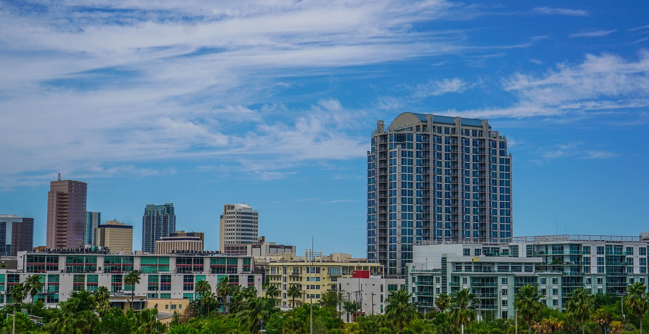 Tampa Millennials best place to live
