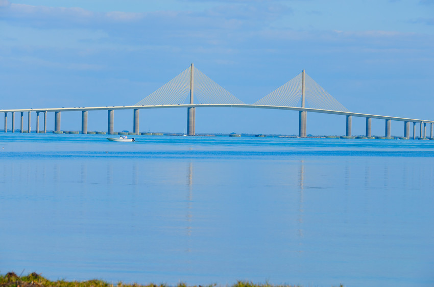 tampa bridge