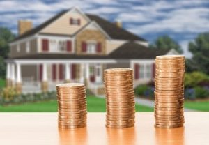 money to buy a home